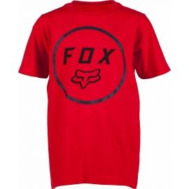 Fox Sports & Clothing YOUTH SETTLED SS TEE