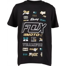 Fox Sports & Clothing YOUTH EDIFY SS TEE