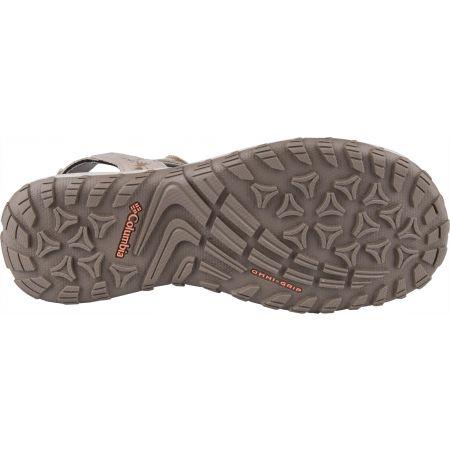 Dámské sandále - Columbia LONG SANDS SANDALS - 6