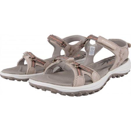 Dámské sandále - Columbia LONG SANDS SANDALS - 2
