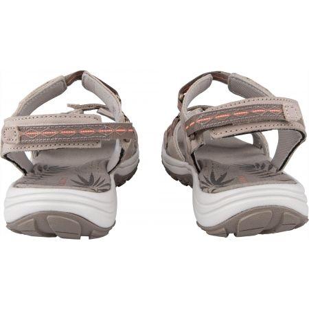 Dámské sandále - Columbia LONG SANDS SANDALS - 7