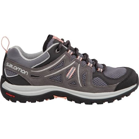 Dámská hikingová obuv - Salomon ELLIPSE 2 AERO W - 2