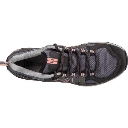 Dámská hikingová obuv - Salomon ELLIPSE 2 AERO W - 4