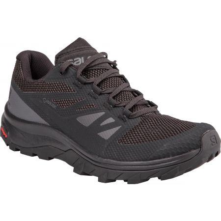 Salomon OUTLINE GTX W - Dámská hikingová obuv