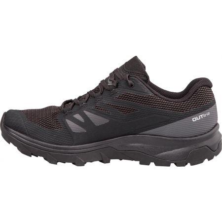 Dámská hikingová obuv - Salomon OUTLINE GTX W - 3