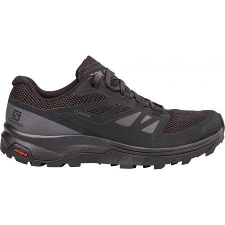 Dámská hikingová obuv - Salomon OUTLINE GTX W - 2