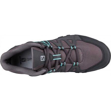 Dámská trailrunningová obuv - Salomon DEEPSTONE W - 4