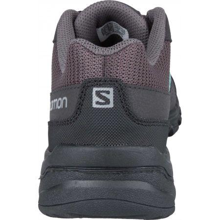 Dámská trailrunningová obuv - Salomon DEEPSTONE W - 6