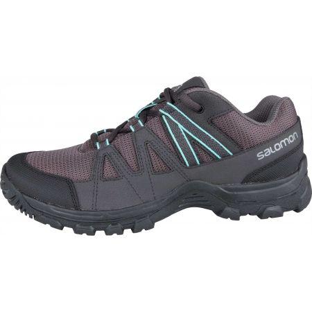 Dámská trailrunningová obuv - Salomon DEEPSTONE W - 3