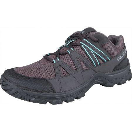 Dámská trailrunningová obuv - Salomon DEEPSTONE W - 2