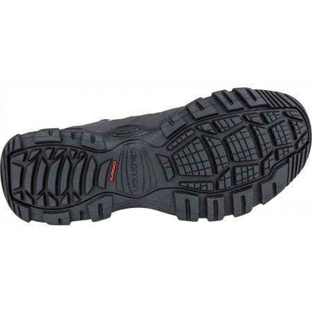 Dámská trailrunningová obuv - Salomon DEEPSTONE W - 5