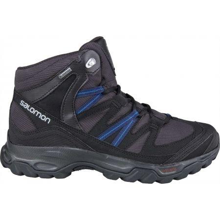 Pánská hikingová obuv - Salomon MUDSTONE MID 2 GTX - 2