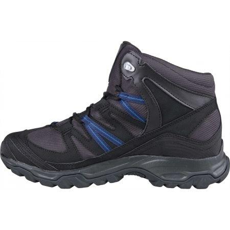 Pánská hikingová obuv - Salomon MUDSTONE MID 2 GTX - 3