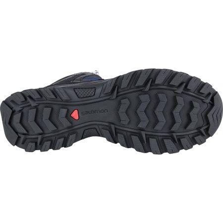Pánská hikingová obuv - Salomon MUDSTONE MID 2 GTX - 5
