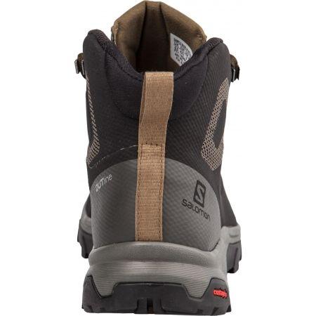 Pánská hikingová obuv - Salomon OUTLINE MID GTX - 6 e75c01a6d08