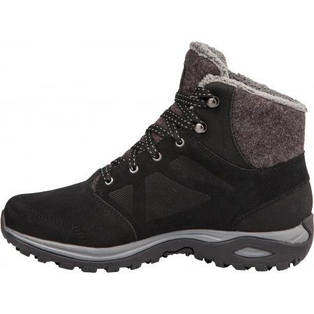 Dámská zimní obuv - Salomon ELLIPSE FREEZE CS WP - 3