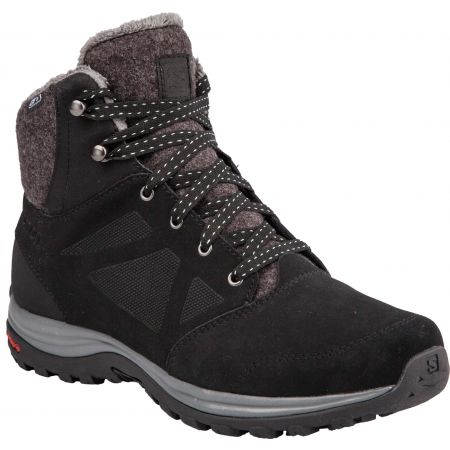 Dámská zimní obuv - Salomon ELLIPSE FREEZE CS WP - 1