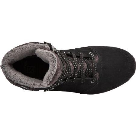 Dámská zimní obuv - Salomon ELLIPSE FREEZE CS WP - 4