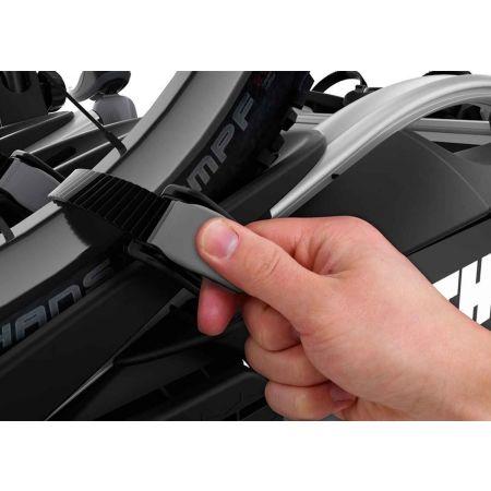 Nosič kol na tažné zařízení - THULE VELOCOMPACT 3 BIKE 13-PIN - 5