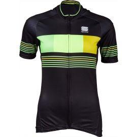 Sportful STRIPE JERSEY - Cyklistický dres