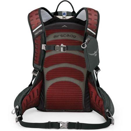 Cyklistický batoh - Osprey ESCAPIST 18 - 2
