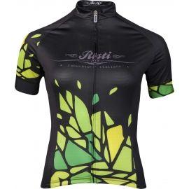 Rosti EXPLORER DL ZIP - Dámský cyklistický dres