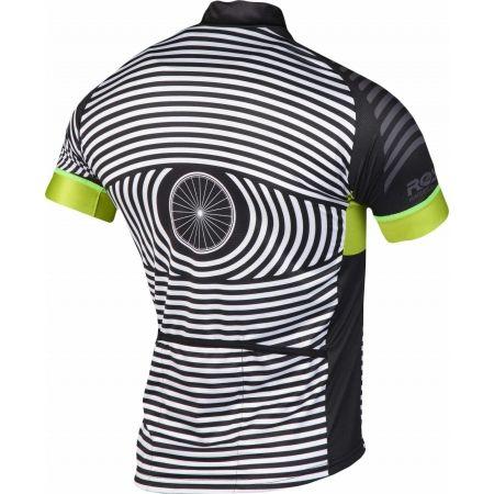 Pánský cyklistický dres - Rosti EYE KR ZIP - 3