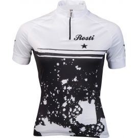 Rosti NORMA KR ZIP - Dámský cyklistický dres