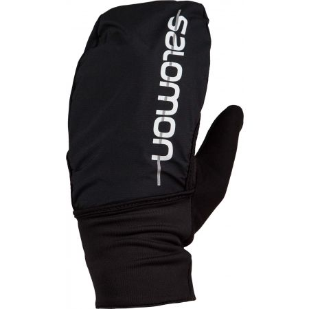 Zimní rukavice - Salomon FAST WING WINTER GLOVE U B - 3