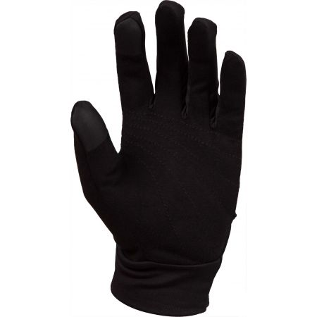 Zimní rukavice - Salomon FAST WING WINTER GLOVE U B - 2