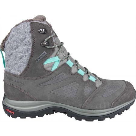Dámská zimní obuv - Salomon ELLIPSE WINTER GTX - 3