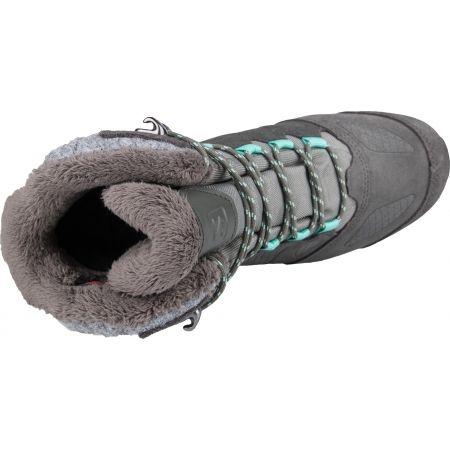Dámská zimní obuv - Salomon ELLIPSE WINTER GTX - 4