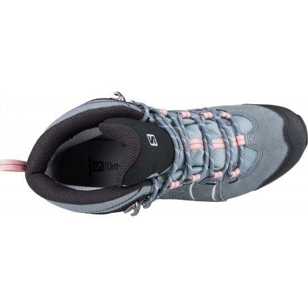Dámská hikingová obuv - Salomon ELLIPSE 2 MID LTR GTX - 5