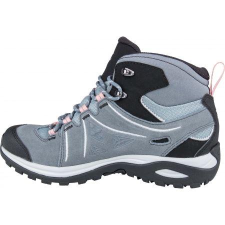 Dámská hikingová obuv - Salomon ELLIPSE 2 MID LTR GTX - 4
