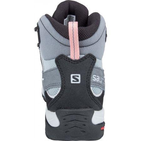 Dámská hikingová obuv - Salomon ELLIPSE 2 MID LTR GTX - 7