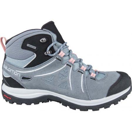 Dámská hikingová obuv - Salomon ELLIPSE 2 MID LTR GTX - 3
