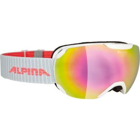 Unisex lyžařské brýle - Alpina Sports PHEOS S MM
