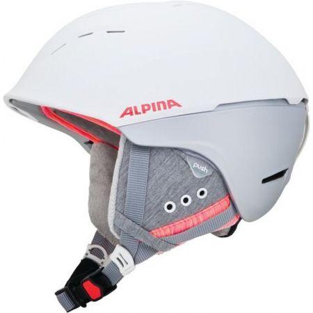 Dámská lyžařská helma - Alpina Sports SPICE