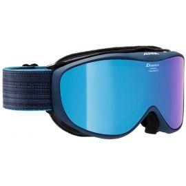 Alpina Sports CHALLENGE 2.0 MM - Unisexové sjezdové brýle