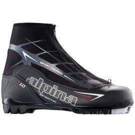 Alpina T10 - Pánská obuv na běžecké lyžování