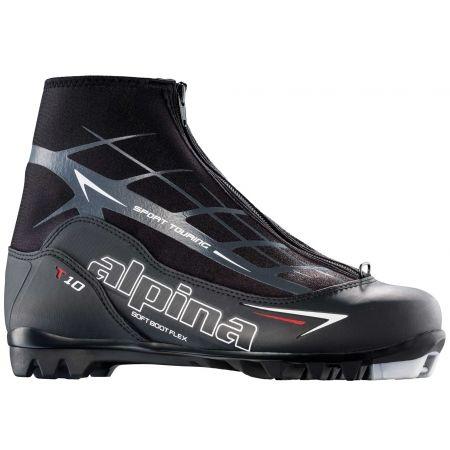 Pánská obuv na běžecké lyžování - Alpina T10 - 1