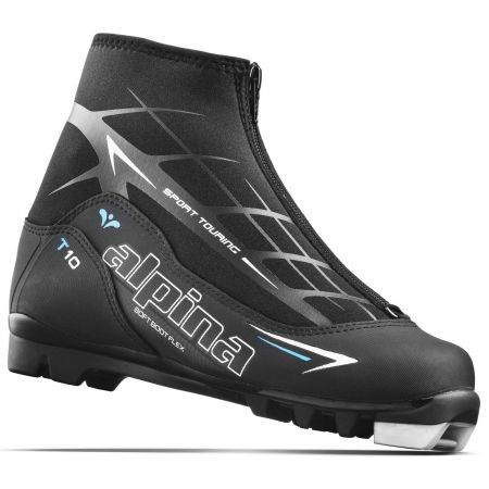 Dámská obuv na běžecké lyžování - Alpina T 10 EVE