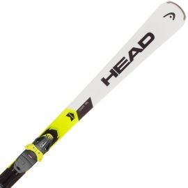 Head WC REBELS ISHAPE PRO AB + PR 11 GW