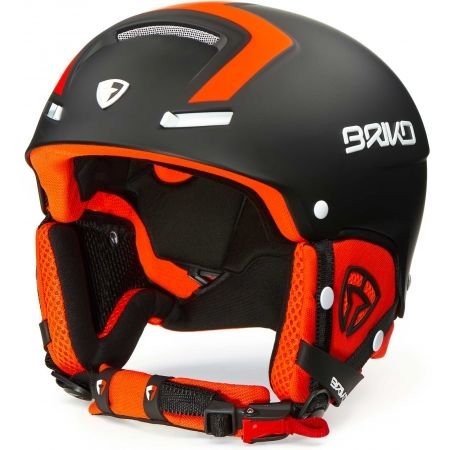 Briko FAITO FLUID INSIDE - Pánská lyžařská helma