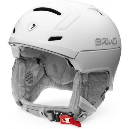 Dámská lyžařská helma - Briko AMBRA