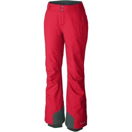 Columbia BUGABOO OH PANT - Dámské lyžařské kalhoty