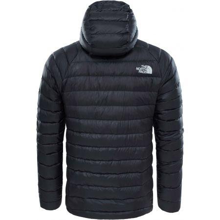 Pánská zateplená bunda - The North Face TREVAIL HOODIE M - 2