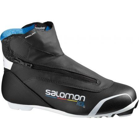 Pánská obuv na klasiku - Salomon RC 8 Prolink - 1