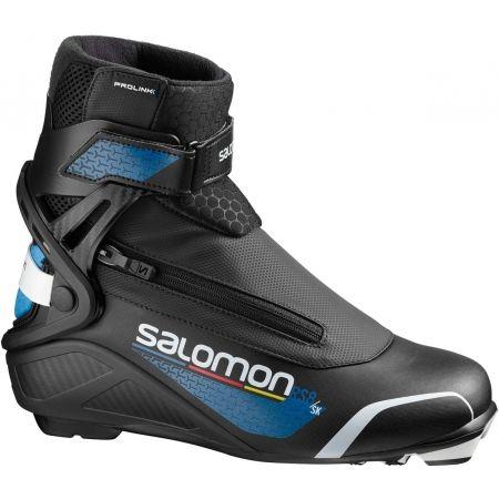 Salomon RS 8 PROLINK - Pánská obuv na bruslení