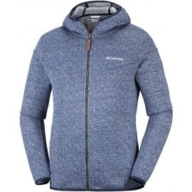 Columbia BOUBIOZ HOODED FULL ZIP FLEECE